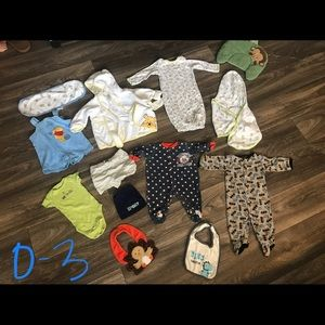 Other - Baby Lot